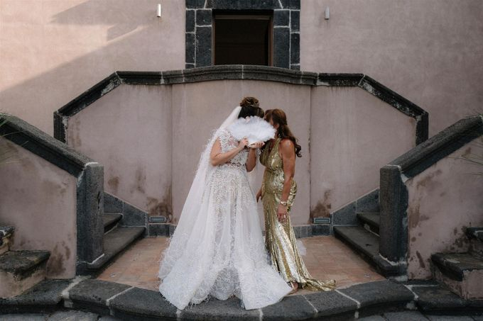 Bespoke Wedding under Etna Mount by My Sicilian Wedding - 011