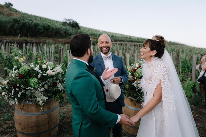 Bespoke Wedding under Etna Mount by My Sicilian Wedding - 015