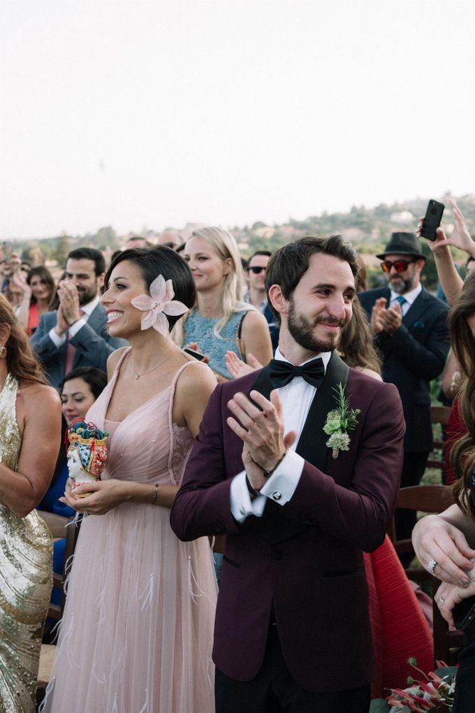 Bespoke Wedding under Etna Mount by My Sicilian Wedding - 017