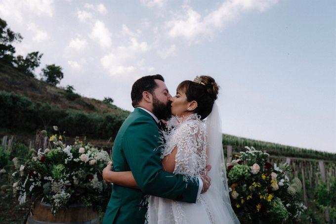 Bespoke Wedding under Etna Mount by My Sicilian Wedding - 018