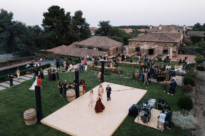 Bespoke Wedding under Etna Mount by My Sicilian Wedding - 020