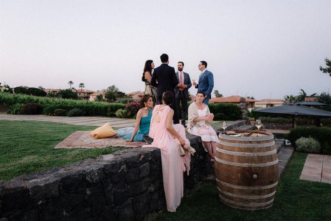 Bespoke Wedding under Etna Mount by My Sicilian Wedding - 021