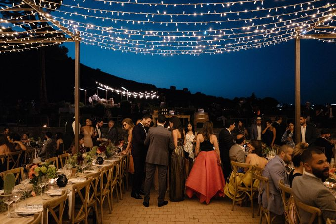 Bespoke Wedding under Etna Mount by My Sicilian Wedding - 026