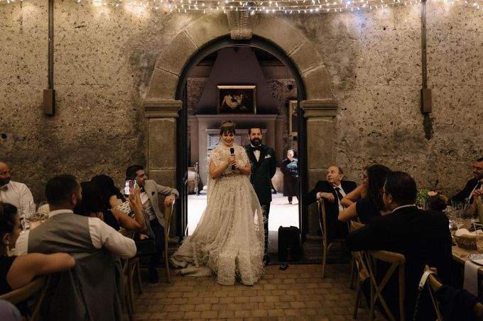 Bespoke Wedding under Etna Mount by My Sicilian Wedding - 027