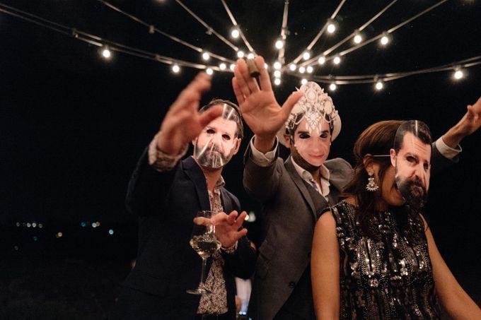 Bespoke Wedding under Etna Mount by My Sicilian Wedding - 029