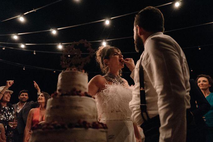 Bespoke Wedding under Etna Mount by My Sicilian Wedding - 031