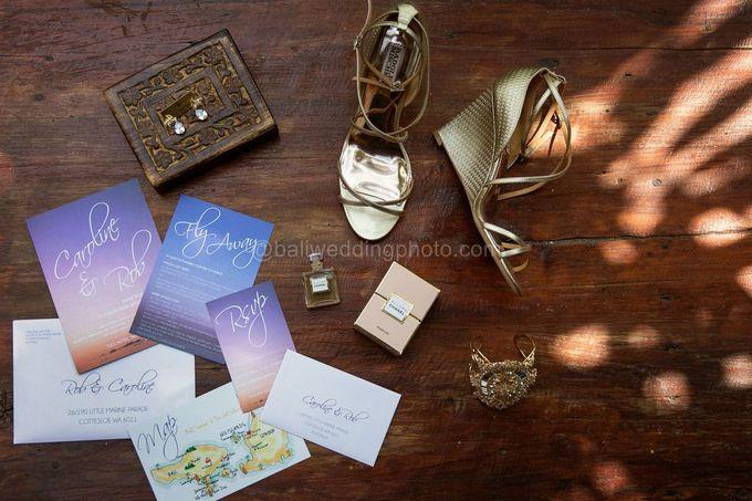 Caroline and Rob Wedding at Hotel Tugu Lombok by D'studio Photography Bali - 001