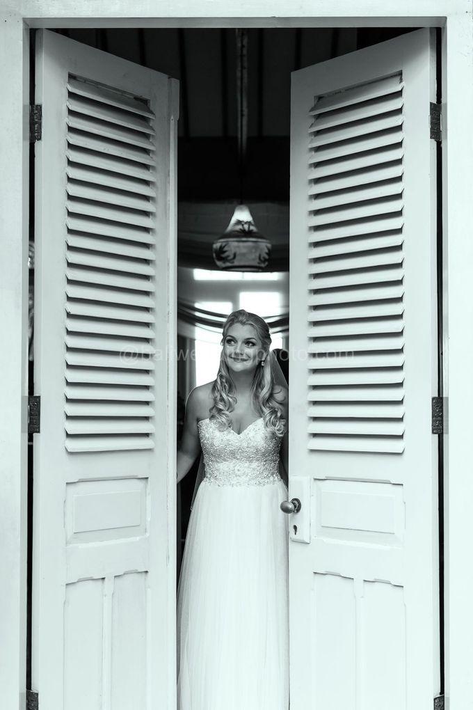 Caroline and Rob Wedding at Hotel Tugu Lombok by D'studio Photography Bali - 008