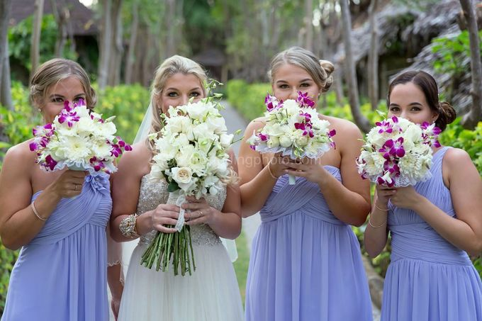 Caroline and Rob Wedding at Hotel Tugu Lombok by D'studio Photography Bali - 009