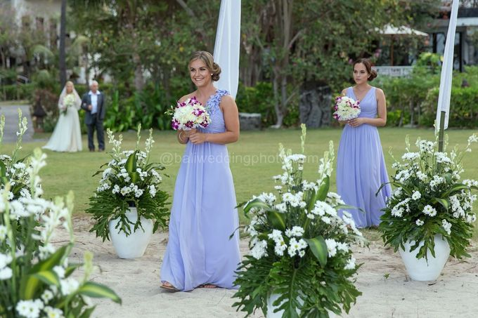 Caroline and Rob Wedding at Hotel Tugu Lombok by D'studio Photography Bali - 011