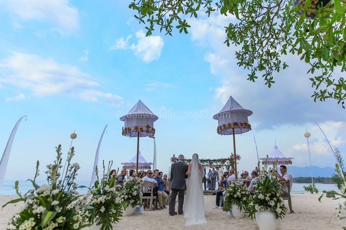 Caroline and Rob Wedding at Hotel Tugu Lombok by D'studio Photography Bali - 012
