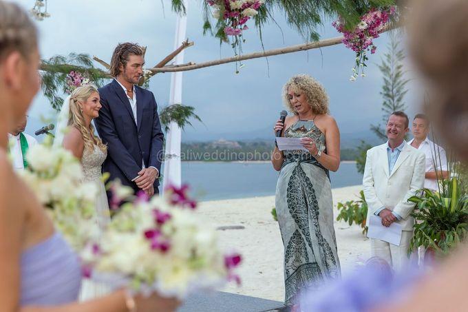 Caroline and Rob Wedding at Hotel Tugu Lombok by D'studio Photography Bali - 016