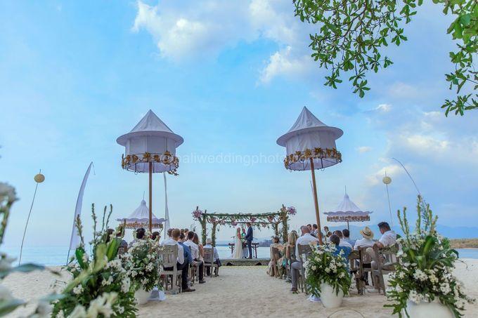 Caroline and Rob Wedding at Hotel Tugu Lombok by D'studio Photography Bali - 017