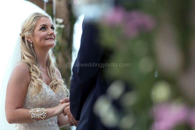 Caroline and Rob Wedding at Hotel Tugu Lombok by D'studio Photography Bali - 020