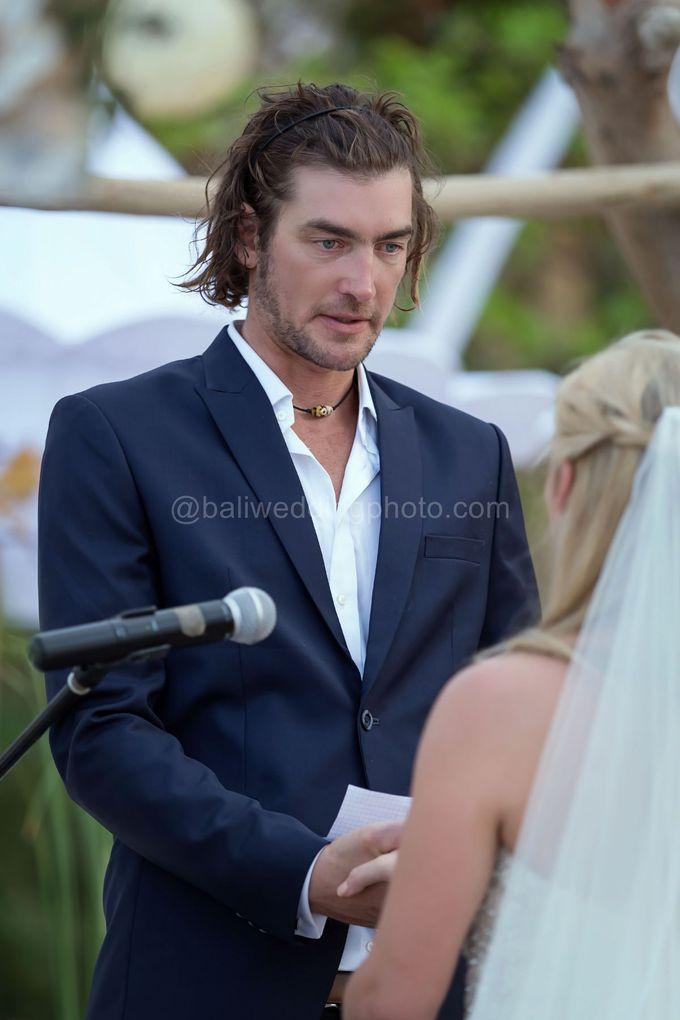 Caroline and Rob Wedding at Hotel Tugu Lombok by D'studio Photography Bali - 021