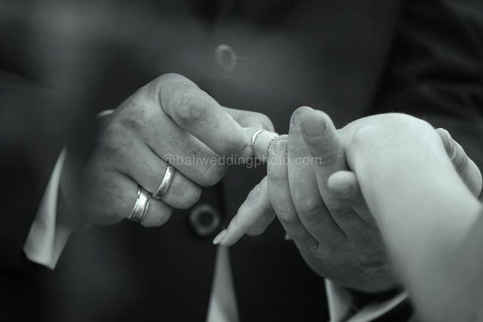 Caroline and Rob Wedding at Hotel Tugu Lombok by D'studio Photography Bali - 026