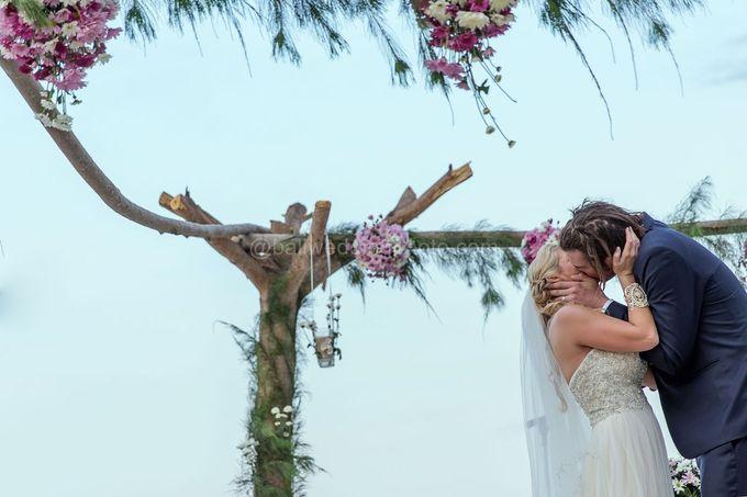 Caroline and Rob Wedding at Hotel Tugu Lombok by D'studio Photography Bali - 029