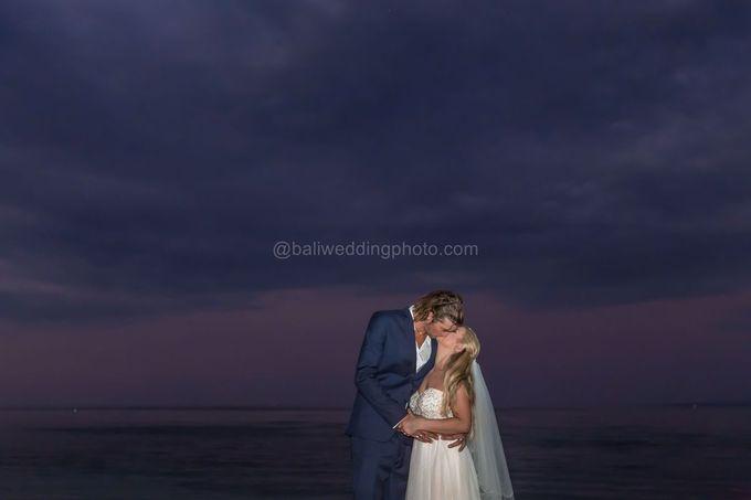 Caroline and Rob Wedding at Hotel Tugu Lombok by D'studio Photography Bali - 033