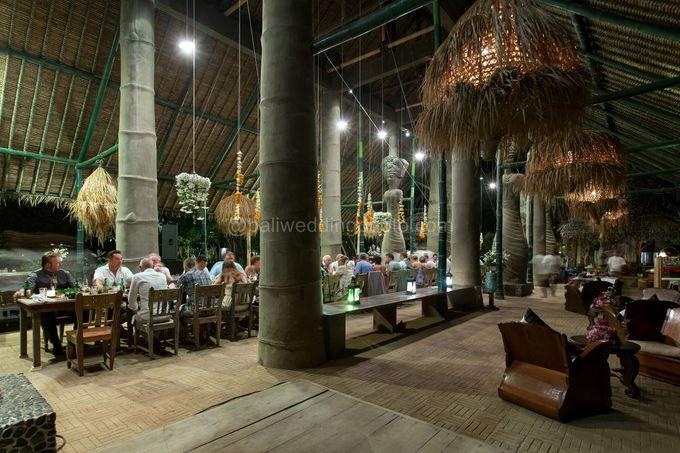 Caroline and Rob Wedding at Hotel Tugu Lombok by D'studio Photography Bali - 036