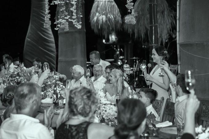 Caroline and Rob Wedding at Hotel Tugu Lombok by D'studio Photography Bali - 038