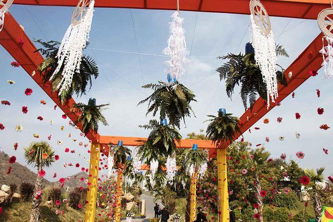 Wedding Planner in Udaipur by Wedding By Neeraj Kamra - 002