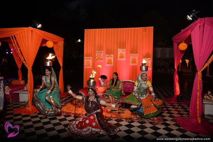 MANYA-MASOOM by Wedding By Neeraj Kamra - 005
