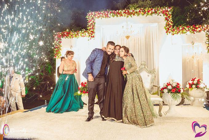 ARPIT-PRACHI by Wedding By Neeraj Kamra - 001