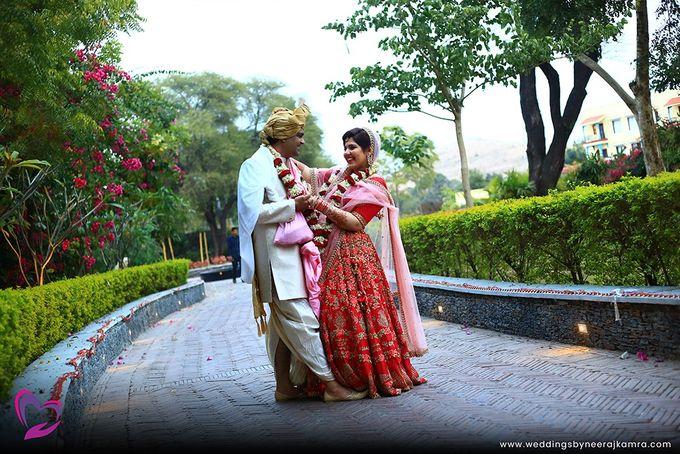 HEENA-SHELESH by Wedding By Neeraj Kamra - 002