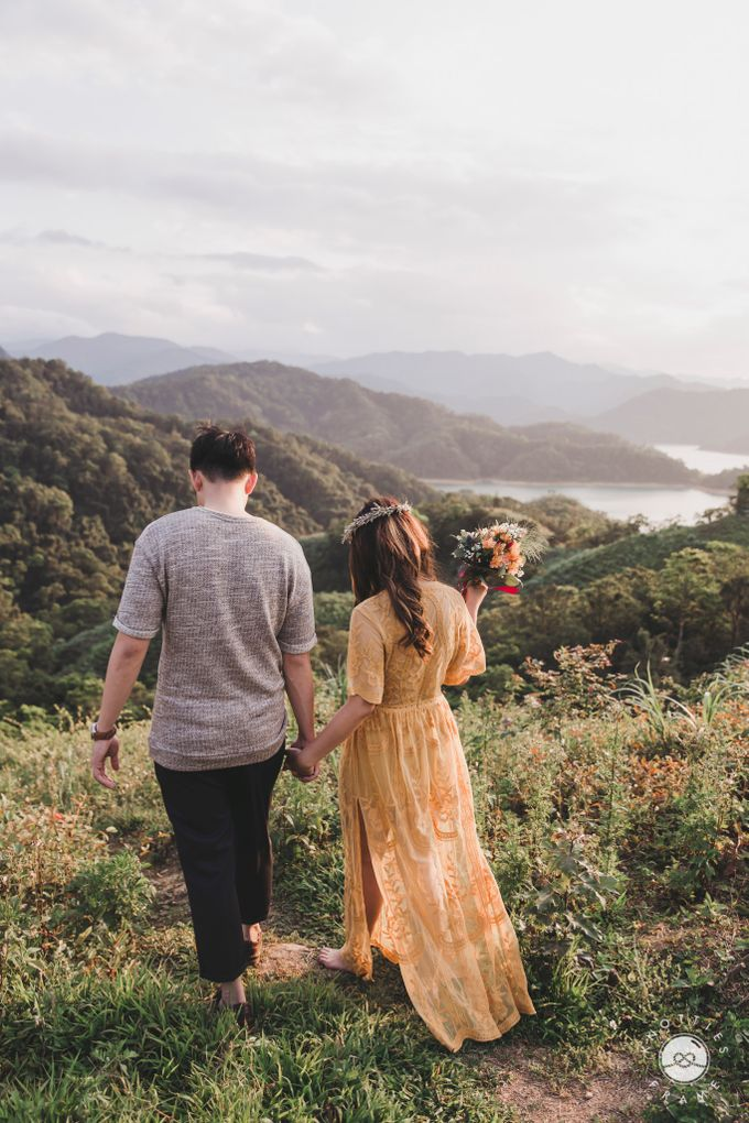Destination Photography - Clara & Wei Chang by Knotties Frame - 012