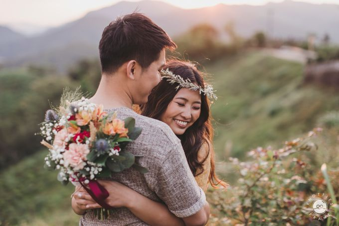 Destination Photography - Clara & Wei Chang by Knotties Frame - 020