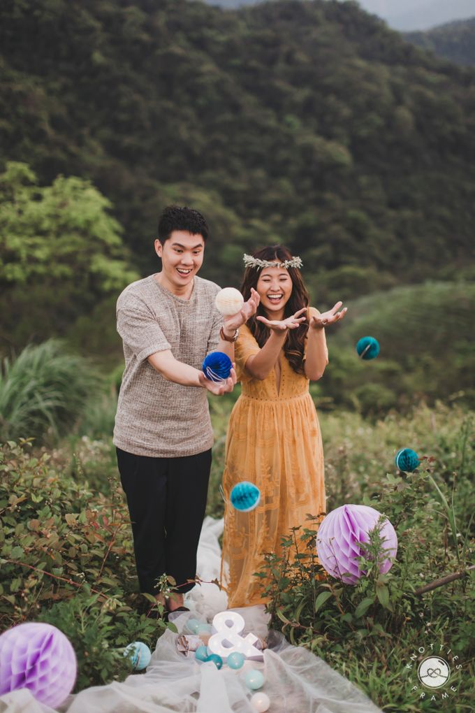 Destination Photography - Clara & Wei Chang by Knotties Frame - 018