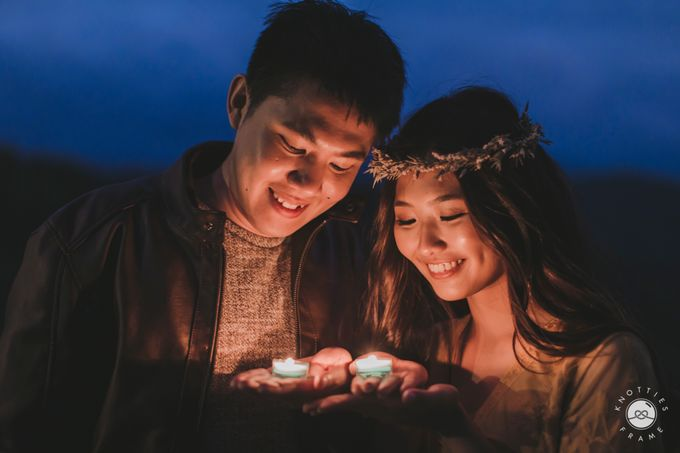 Destination Photography - Clara & Wei Chang by Knotties Frame - 002