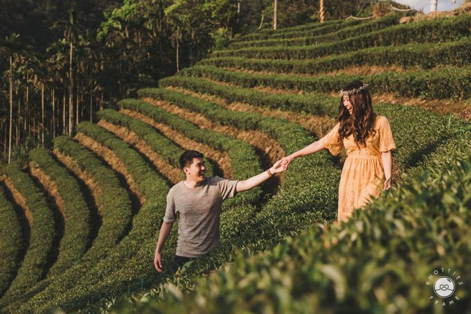 Destination Photography - Clara & Wei Chang by Knotties Frame - 006