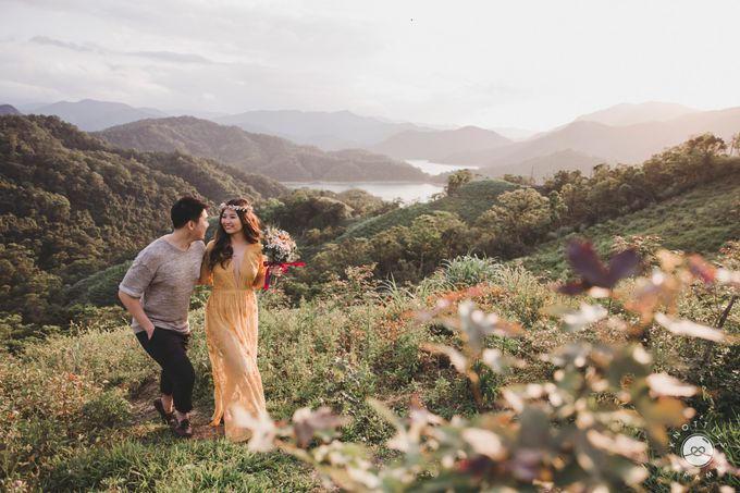 Destination Photography - Clara & Wei Chang by Knotties Frame - 011