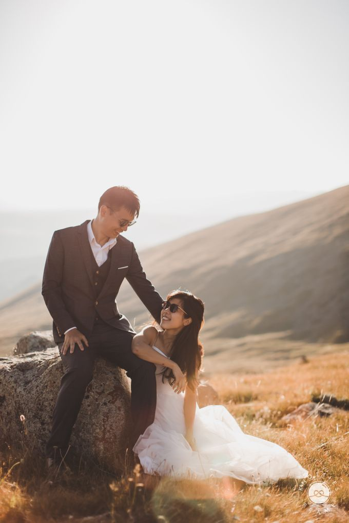 Destination Photography - Yi Ling & Marcus by Knotties Frame - 025