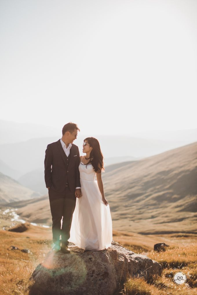 Destination Photography - Yi Ling & Marcus by Knotties Frame - 026