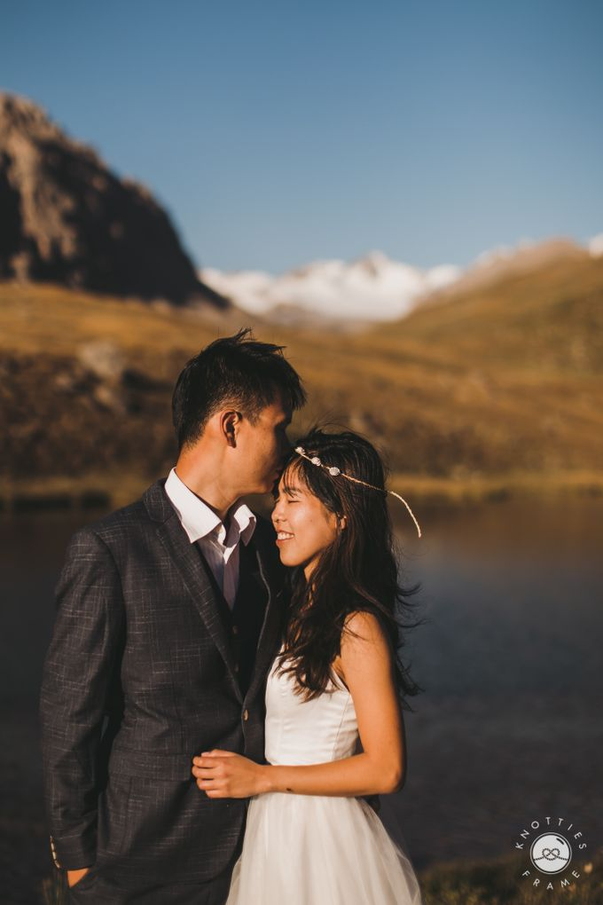 Destination Photography - Yi Ling & Marcus by Knotties Frame - 029