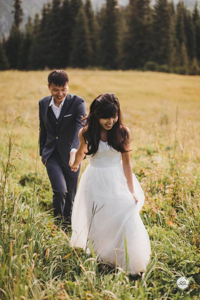Destination Photography - Yi Ling & Marcus by Knotties Frame - 018
