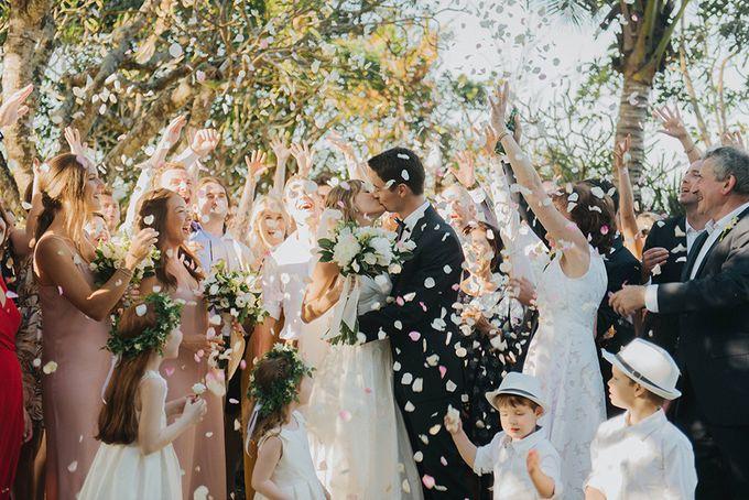 Kristina & Mark by Bali Wedding Florence - 001