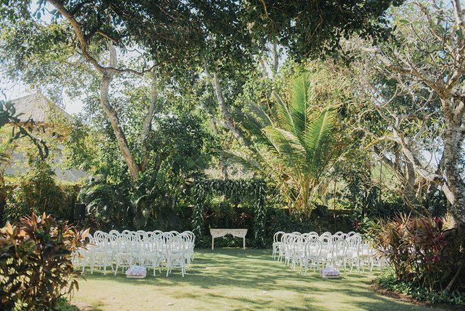 Kristina & Mark by Bali Wedding Florence - 002