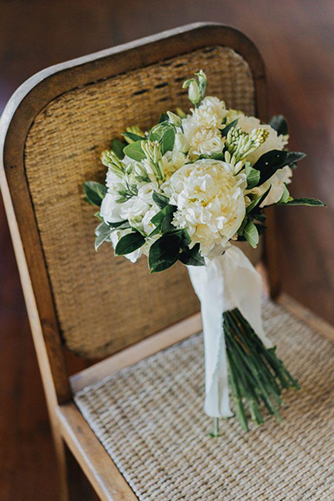 Kristina & Mark by Bali Wedding Florence - 005