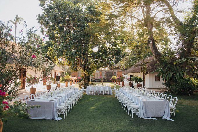 Kristina & Mark by Bali Wedding Florence - 006