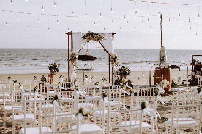 Hoang & Phuc - Destination Wedding by Thien Tong Photography - 006