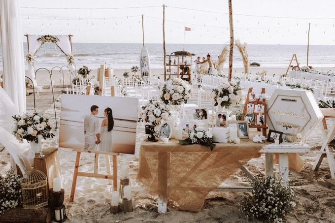 Hoang & Phuc - Destination Wedding by Thien Tong Photography - 008