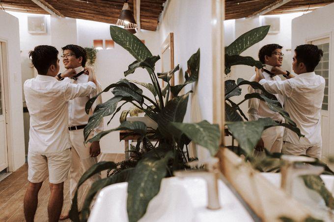 Hoang & Phuc - Destination Wedding by Thien Tong Photography - 017