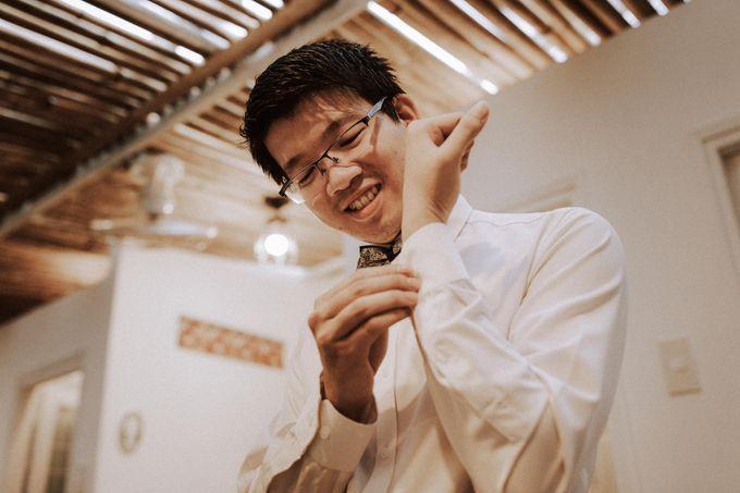 Hoang & Phuc - Destination Wedding by Thien Tong Photography - 018
