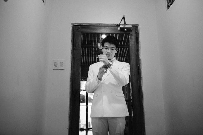 Hoang & Phuc - Destination Wedding by Thien Tong Photography - 019