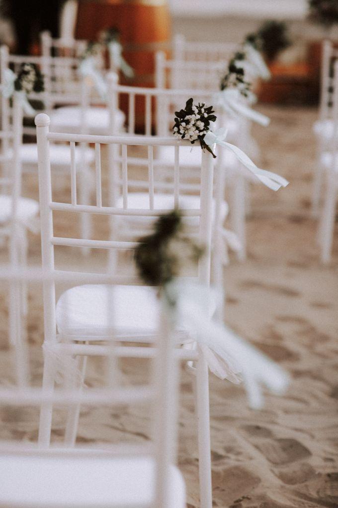 Hoang & Phuc - Destination Wedding by Thien Tong Photography - 011