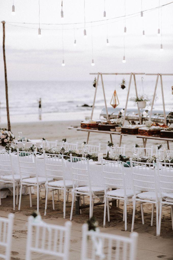 Hoang & Phuc - Destination Wedding by Thien Tong Photography - 012