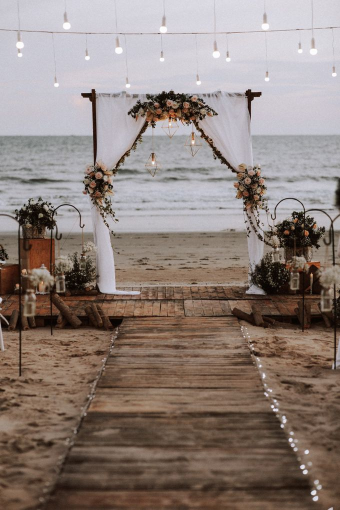 Hoang & Phuc - Destination Wedding by Thien Tong Photography - 010